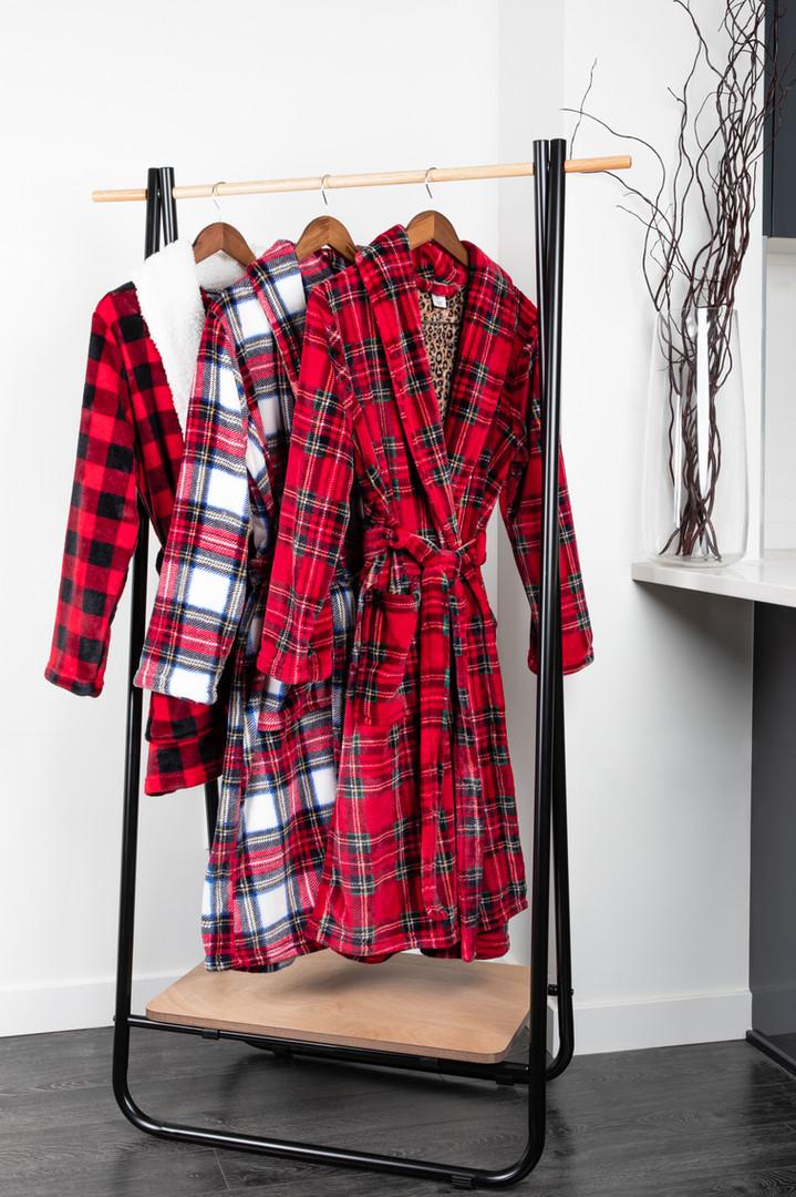 Lounge wear, bathrobe, ecommerce photogrpaher