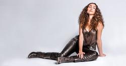Model: Emma photographer Samantha Voros Vancouver
