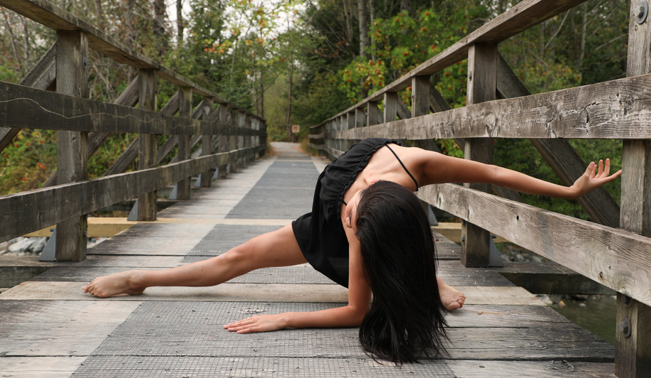 Dance photography by Samantha Voros Photography - Burnaby New Westminster Coquitlam