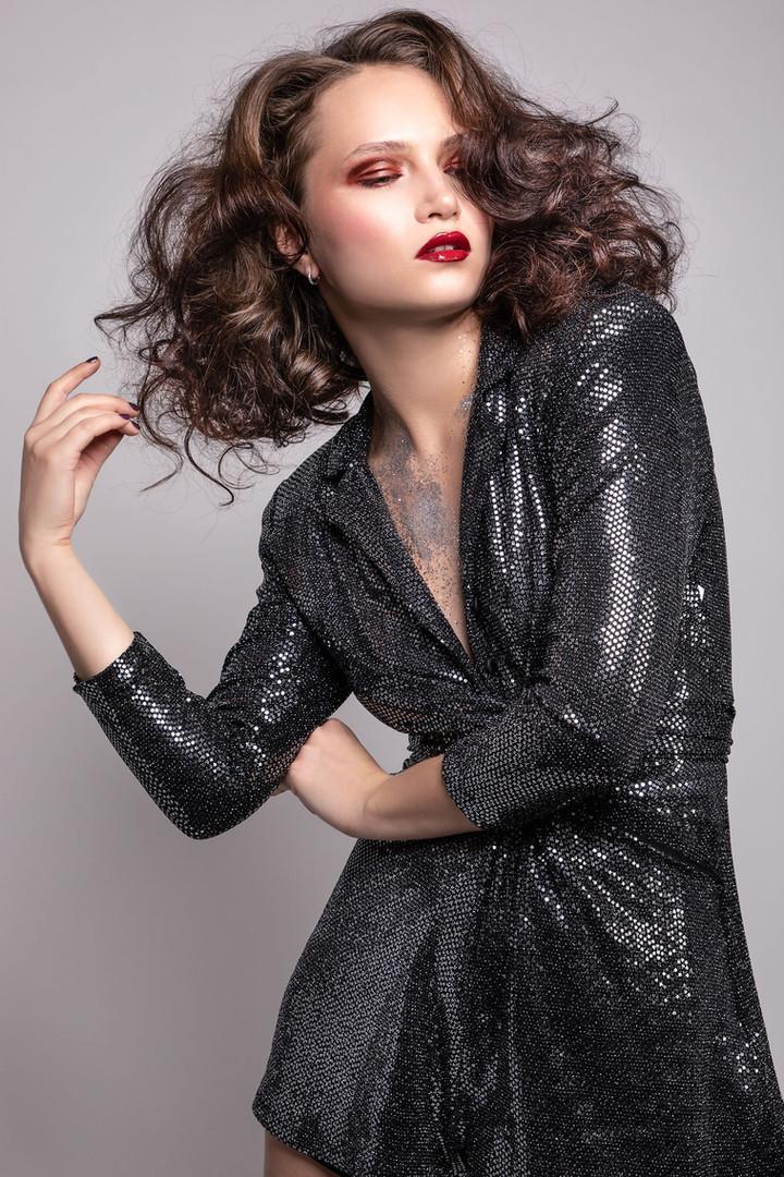 Fashion photography by Samantha Voros Photography model Alona Metro Vancouver Alona