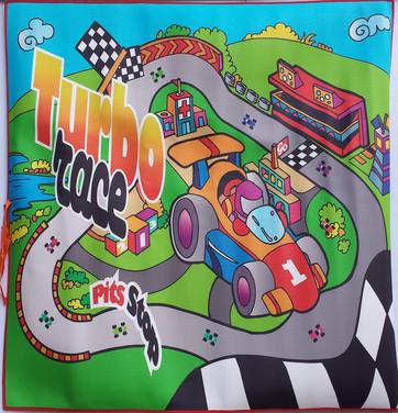 TURBO RACE