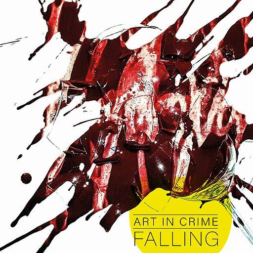 ArtInCrime_Falling_RadioEdit_1500x1500.j