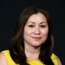 Amalia Chamorro