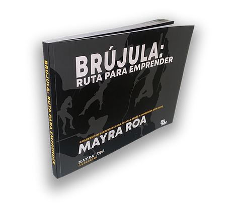 Libro Brújula