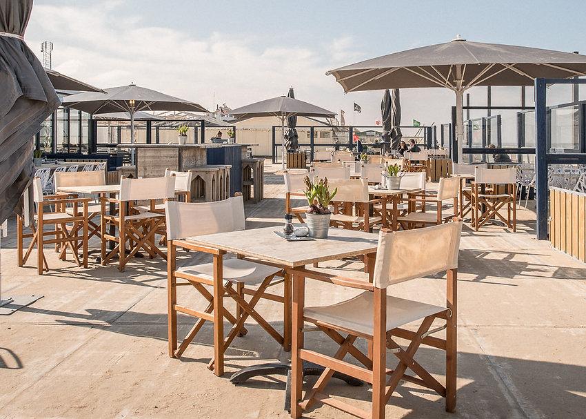 Beachclub Bait Wassenaar
