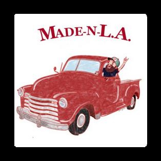 Made-n-L.A.