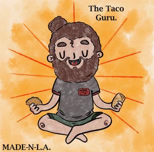 The Taco Guru