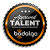 bodalgo badge