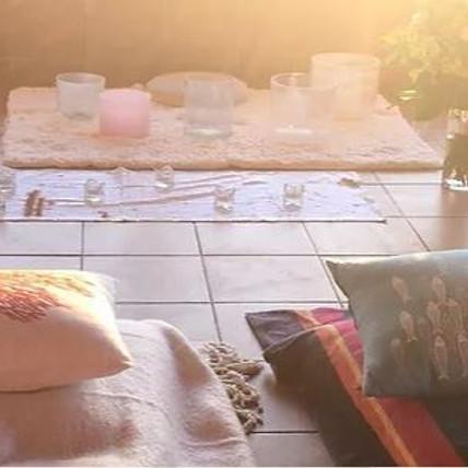 【大人向け】夏の疲れやストレスを解放!癒しのクリスタルボウル音浴会☆