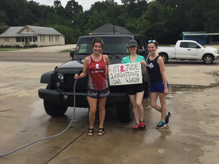 Ponchatoula Jaycees Raise Nearly $12,000 in Charitable Donations