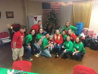 Ponchatoula Jaycees Annual Christmas Project