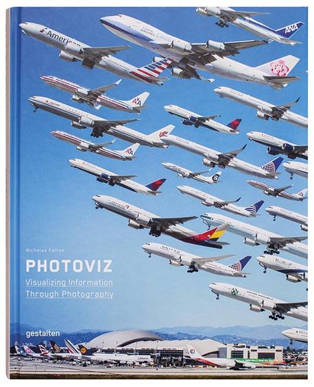 Photoviz - Visualizing Information Through Photography