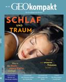 Geo Kompakt 48 - 08/16 Schlaf und Traum