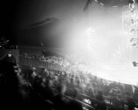 """""""Zirkus Louis Knie 1"""" 2015, Linz, Austria"""