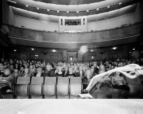 """""""Winterreise"""" 2015, Landestheater Linz"""