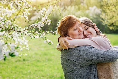 How To Get Through Mother's Day Without Your Mom