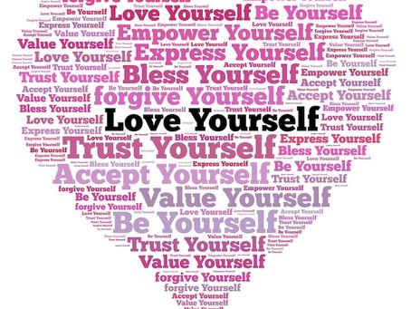 7 Ways To Love Yourself (Especially When You're Heartbroken)