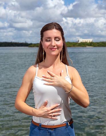 author_yoga_therapist_healer_Michelle_Me