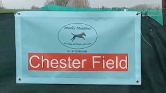 Chester field 2 hours