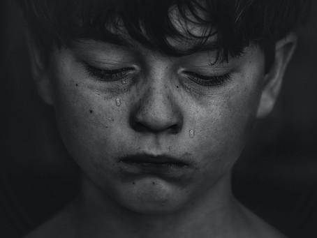 ¿Es la tristeza un problema?