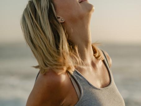 Respira, expande tu poder