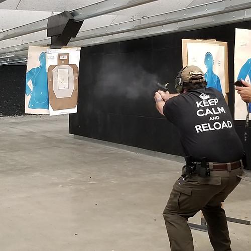 Tactical Range