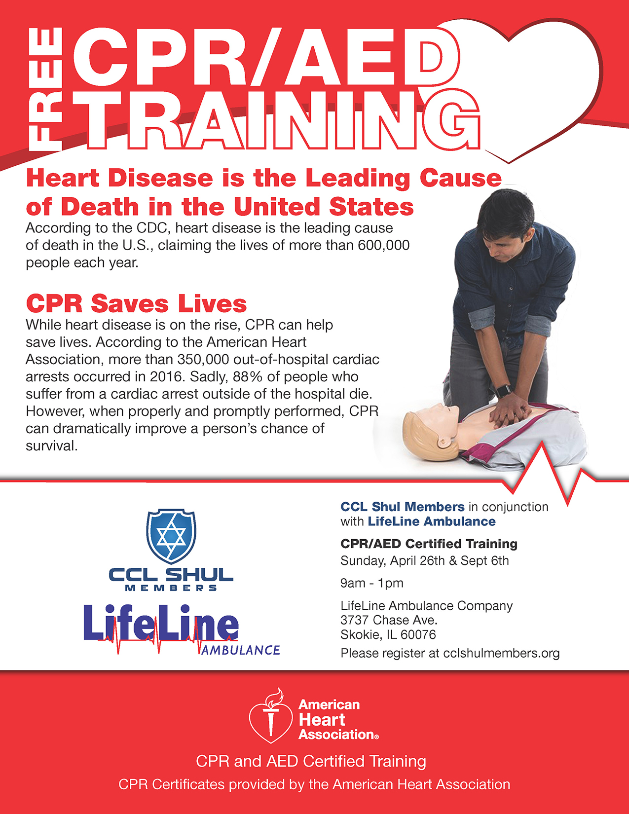 CPR Training