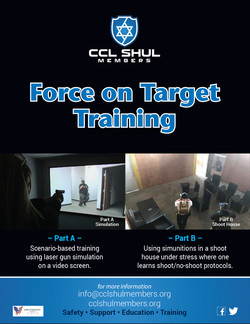 Force on Target Training Class
