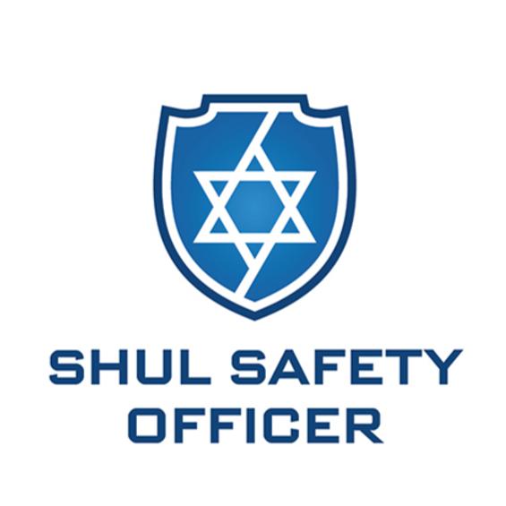 SSO-Shul Safety Officer Class Range Level II