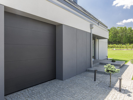 How to Know When It's Time for a New Garage Door