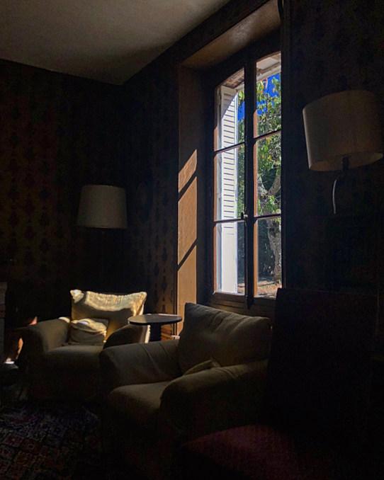 La Grange Rouge suite...