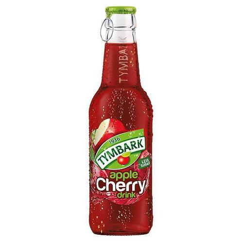 Tymbark Apple Cherry
