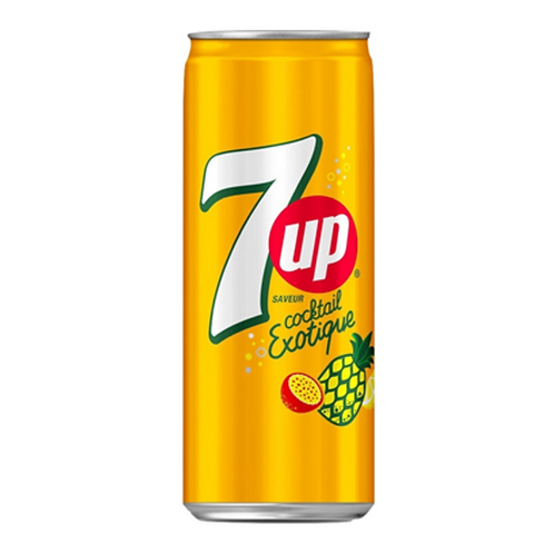 7up Cocktail Exotique