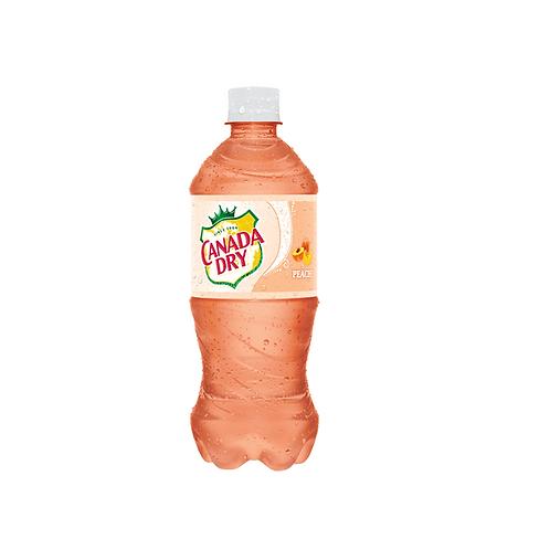 Canada Dry Peach 591ml