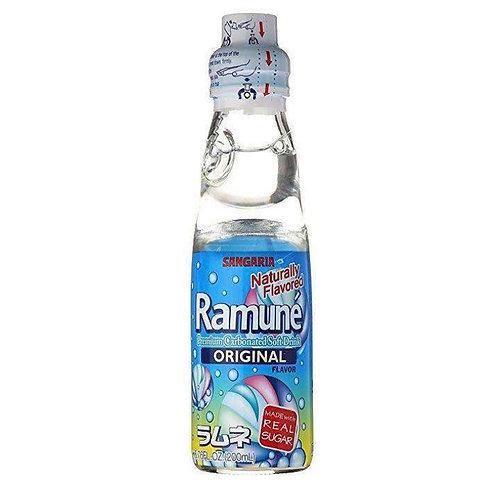 Sangaria Original Ramune Soda