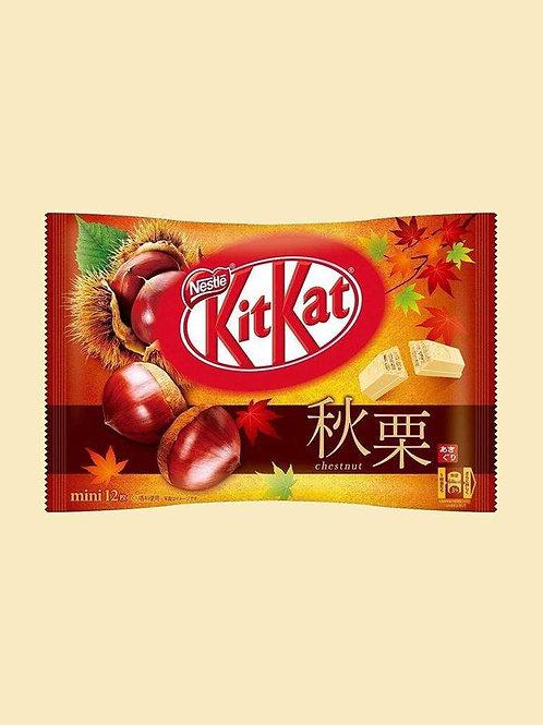 Kit Kat Chest Nut - 12 pcs
