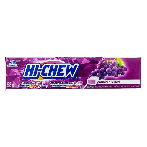 Hi Chew Grape 58g