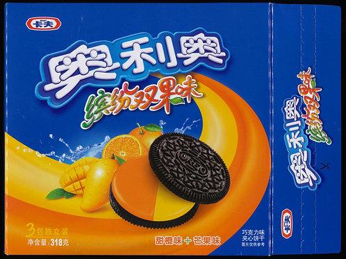 Oreo Orange & Cream