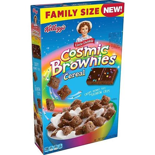 Cosmic Brownies Cereal