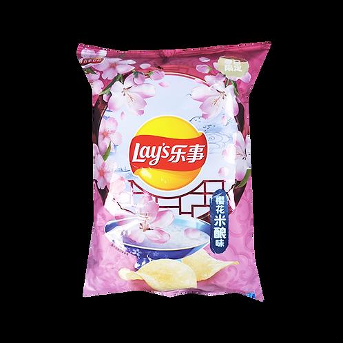Lays Sakura Rice