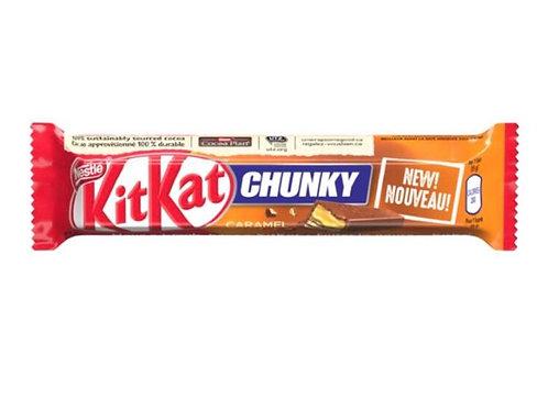 Kit Kat Chunky Caramel