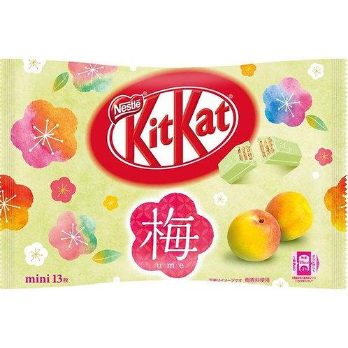 Kit Kat Plum