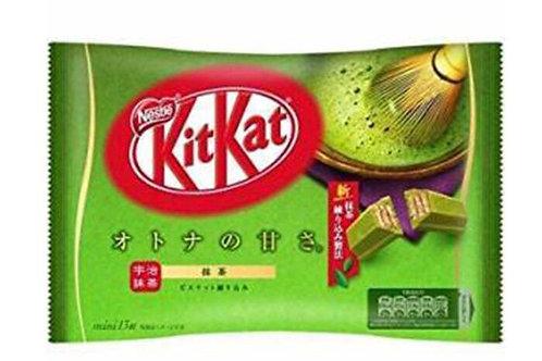 Kit Kat Green Tea 13 pcs