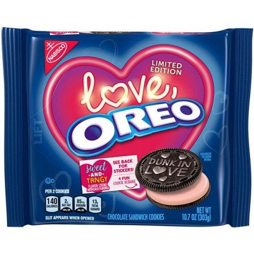 Oreo Love Edition