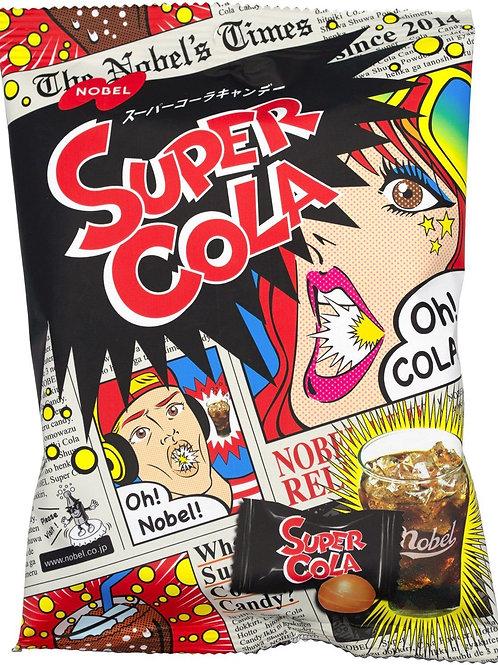Nubel Super Cola Sour Candy
