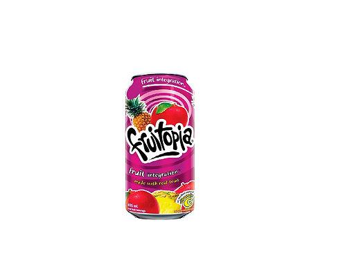 Fruitopia Fruit Intergration