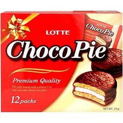 Choco Pie Original 12 Pack