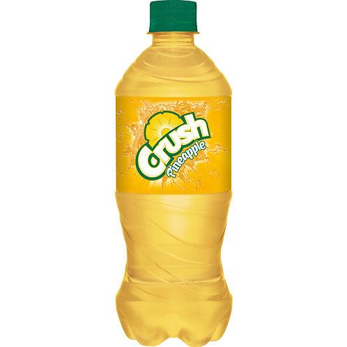Crush Pineapple 20oz