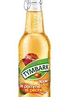 Tymbark Apple Peach 250ml