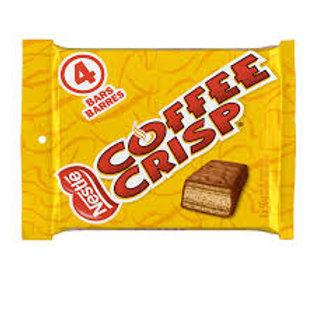 Coffee Crisp 4 Pack